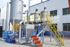 江xi新yu碳化硅气流分级设备